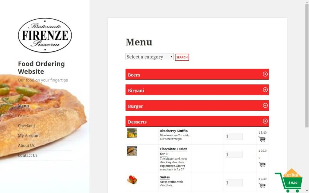Wordpress-restaurant-theme-with-mobile-apps