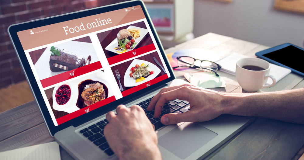 What is going to be the future of food delivery services in