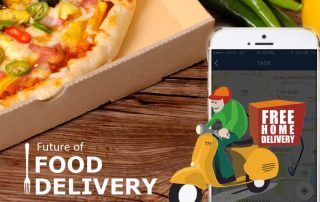 Future of Home Delivery