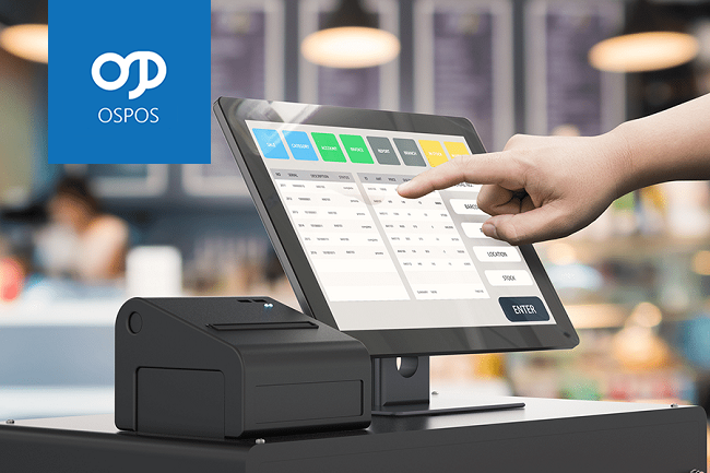 Open Source POS integration with online food ordering system